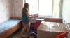 Studenţii se mută în cămine. Care au fost impresiile când şi-au văzut camerele (VIDEO)