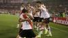 River Plate a învins echipa mexicană Tigres şi a caştigat Copa Libertadores