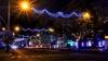 Atmosferă IMPRESIONANTĂ! Capitala şi-a aprins luminiţele de sărbătoare