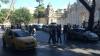 Explozie şi focuri de armă. Un obiectiv turistic din Istanbul a fost atacat