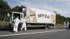 ŞOCANT: Cine ar fi şoferul CAMIONULUI MORŢII descoperit pe o autostradă din Austria