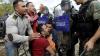 Măsuri RADICALE împotriva imigranţilor. Armata bulgară a trimis blindate la frontieră (FOTOREPORT)