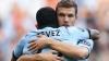 Edin Dzeko s-a despărțit de Manchester City după cinci sezoane petrecute la gruparea engleză