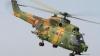 Un elicopter militar s-a PRĂBUŞIT pe un poligon din Rusia