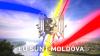 """""""Eu sunt Moldova"""", la Purcari. Localitatea cu cele mai vechi beciuri din ţară, renumită prin vinăria sa (VIDEO)"""