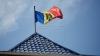 Flutură falnic în bătaia vântului! FOTOREPORT din localităţile în care a fost arborat Tricolorul ţării