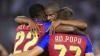 Steaua Bucureşti şi-a încheiat evoluţia în Liga Campionilor