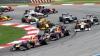 Marele Premiu al Belgiei - etapa a 11-a din Formula 1