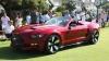Atelierul Galpin şi Henrik Fisker au prezentat conceptul unui Ford Mustang numit Rocket Speedster
