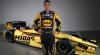 Graham Rahal a revenit în lupta pentru titlu mondial în Indycar