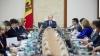 Executivul de la Chişinău a demis şi a numit mai mulţi viceminiştri