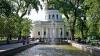 PREMIERĂ. O construcție inedită va fi instalată mâine în Scuarul Catedralei din Chişinău