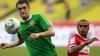 Igor Armaş a plâns ca un copil după ce echipa sa a ratat victoria în partida cu rivala FC Krasnodar