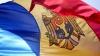 ARBOREAZĂ UN DRAPEL: Tricolorul nostru este înălţat şi flutură falnic pe plaje şi munţi (FOTO)