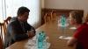 Viceprim-ministrul Osipov tet-a-tet cu Ambasadorul Suediei în Moldova. Ce au discutat