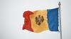 Un Tricolor arborat în satul Cobâlea: Ţara şi neamul reprezintă cele mai de preţ comori (VIDEO)
