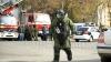 ALARMĂ cu bombă în centrul Capitalei. Ce au constatat oamenii legii (VIDEO)