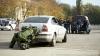 ALARMĂ FALSĂ cu bombă în Capitală. Ce au descoperit de fapt geniştii sub un automobil (VIDEO)