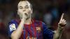 Jucătorii Barcelonei şi-au ales căpitanul. Andres Iniesta a acumulat cele mai multe voturi
