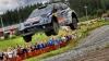 Jari-Matti Latvala a câştigat Raliul Finlandei, dar încă nu a ajuns în fruntea clasamentului