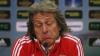Benfica Lisabona îl dă în judecată pe Jorge Jesus, după ce a rupt SUBIT contractul