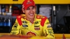 VICTORIE! Joey Logano a câştigat cursa de Nascar din New York