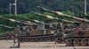 Pe marginea prăpastiei. Bombardamente şi focuri de artilerie între cele două Corei
