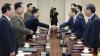 Negocieri de pace între cele două Corei, după provocarea Phenianului şi replica Seulului