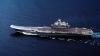 Rusia îşi va construi un portavion nuclear, care ar putea fi mai puternic decât navele Mistral