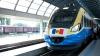Călătoria cu trenul la Odesa va fi mai confortabilă, dar şi mai scurtă cu 40 de minute