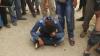 AU FOLOSIT GAZE LACRIMOGENE. Măsuri drastice împotriva imigranților în Macedonia