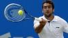 Marin Cilic a oferit un masterclass pentru un grup de copii de la un centru de tenis din New York