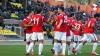 VICTORIE pentru Milsami Orhei! Echipa a obţinut cel mai bun rezultat în Divizia Naţională din acest sezon