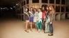 """""""Miss Brazilia"""", în beciurile de la Mileştii Mici. MESAJUL transmis moldovenilor (FOTOREPORT)"""