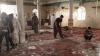 Sânge şi groază: Zeci de oameni au fost ucişi în urma unui atentat cu bombă