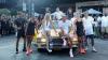 Vedetele tenisului mondial au invadat străzile din New York. Sute de oameni s-au înghesuit să-i vadă