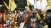 NO COMMENT! Un grup de protestatari cer ca Nepalul să fie declarat stat hindus (VIDEO)