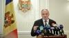 Preşedintele Nicolae Timofti spune care este cel mai mare EŞEC al ţării de la Independenţă încoace