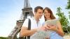 Francezii, cei mai zgârciţi turişti! Cine se află la polul opus