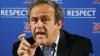 ANUNŢ neaşteptat din partea preşedintelui UEFA Michel Platini. Nu va mai face asta