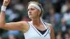 Petra Kvitova a câştigat pentru al doilea an la rând turneul de la New Haven
