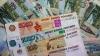 Rubla rusească S-A PRĂBUŞIT până la cel mai mic nivel înregistrat din luna februarie