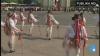 Veselie şi tradiţie! Imagini VIDEO de la Parada portului popular din PMAN