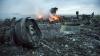 Un RAPORT FINAL în cazul prăbuşirii avionului malaezian în estul Ucrainei va fi publicat curând