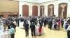 Eleganţă şi lux. Ziua Independenţei, sărbătorită cu mare fast la Palatul Republicii (VIDEO)