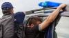 Un moldovean, reţinut de poliţiştii de frontieră. Bărbatul era certat serios cu legea