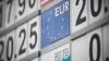 CURS VALUTAR 19 august 2015. Leul continuă să se aprecieze în raport cu moneda unică europeană