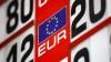 CURS VALUTAR 10 august 2015. Moneda europeană se apropie de un prag nou