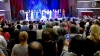 Concert de suflet în susținerea lui Anatol Dumitraș. Sala Filarmonicii a fost arhiplină (VIDEO)