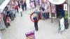 ÎL RECUNOŞTI? Un bărbat deosebit de periculos este căutat de poliţie (VIDEO)